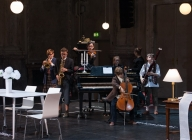 Szenenfoto Pünktchen und Anton unter der Regie von Cornelia Rainer