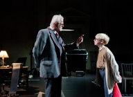 Pünktchen and Anton Director: Cornelia Rainer